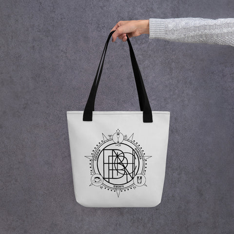 Brunch Sigil Tote bag