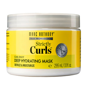 Marc Anthony Strictly Curls Mask 295ml