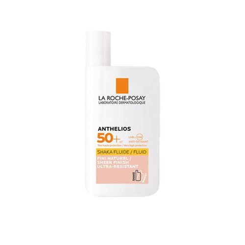 La Roche Posay Anthelios SPF50+ Shaka Tinted Fluid