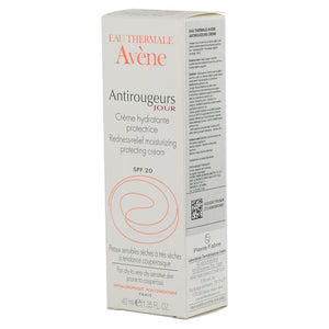 Avene Antirougeurs Rich Jour Creme 40ml