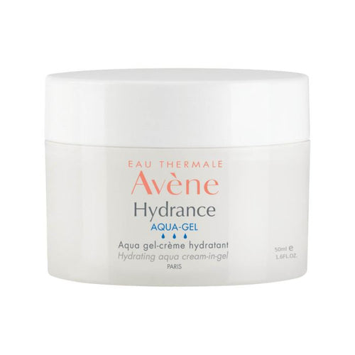 Avene Hydrance Aqua Gel Cream 50ml