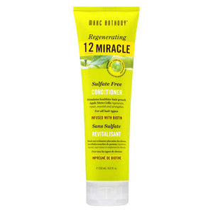 Marc Anthony 12 Miracle Conditioner 250ml