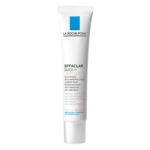 La Roche Posay Effaclar Duo+ Unifiant Light 40ml