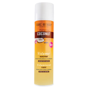 Marc Anthony Coconut Oil Hairspray 300ml