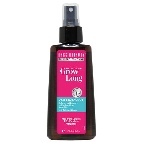 Marc Anthony Grow Long Anti-Breakage Oil 120ml