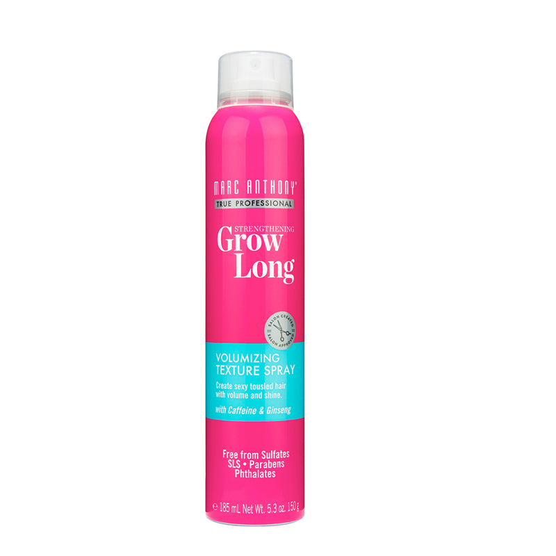 Marc Anthony Grow Long Volumizing Spray 185ml