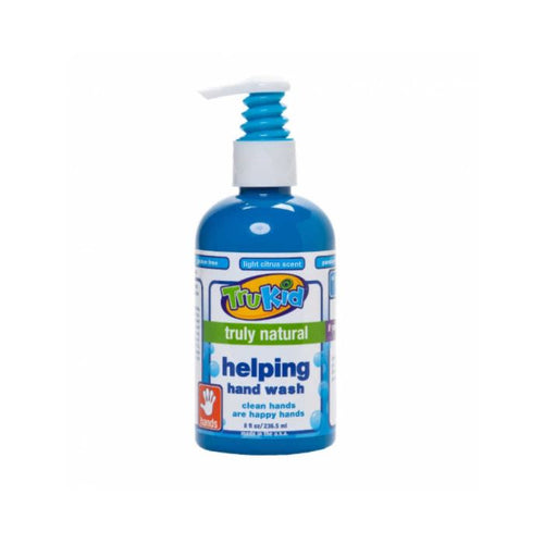 Trukid Helping Hand Wash 236.5ml