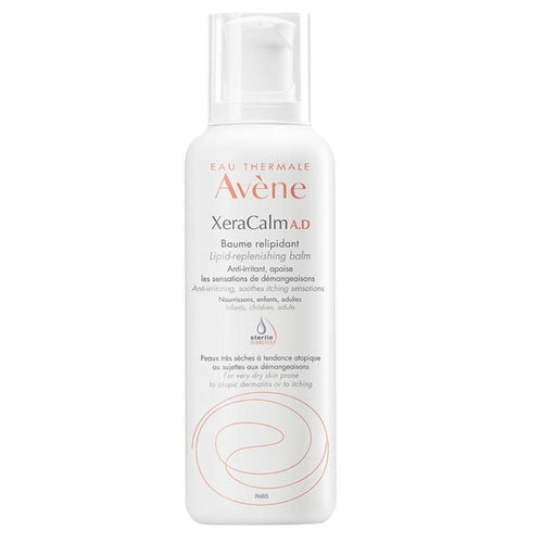 Avene XeraCalm A.D Lipid Replenishing Balm 400ml