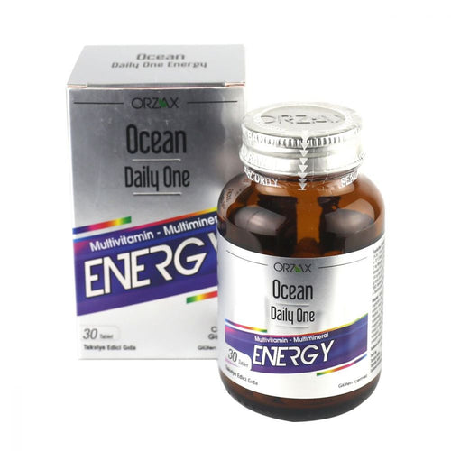 Ocean Daily One Energy 30 Tablet