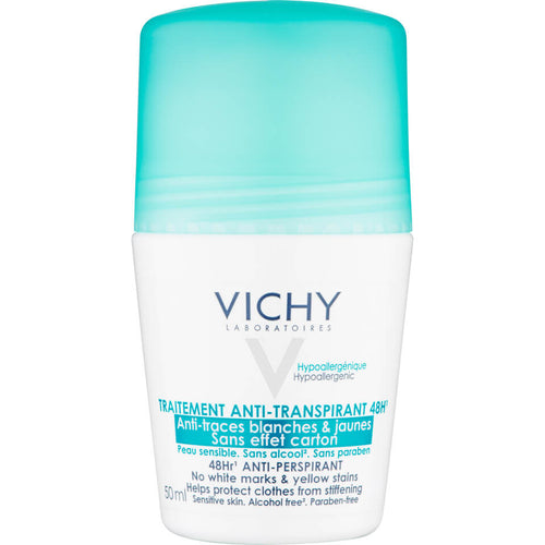 Vichy Deo Roll On Anti Perspirant 50ml