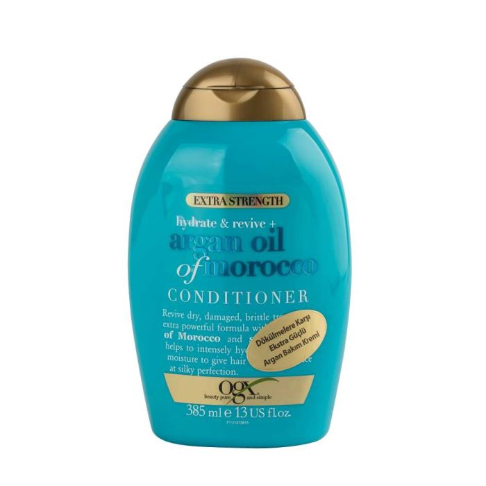 Organix Argan Oil Conditioner 385ml
