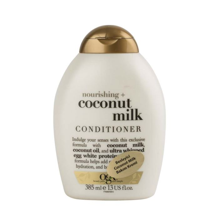 Organix Coconut Milk Conditioner 385ml