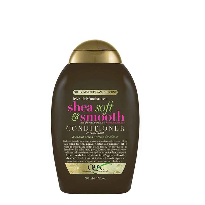 Organix Shea Soft and Smooth Conditioner 385ml