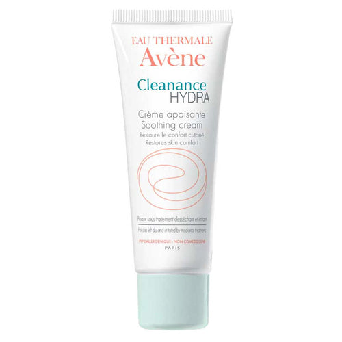 Avene Cleanance Hydra Cream 40ml