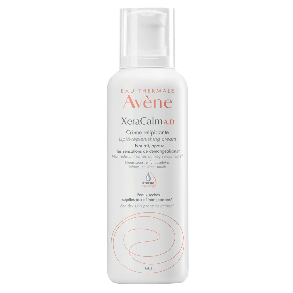 Avene XeraCalm A.D Cream 400ml