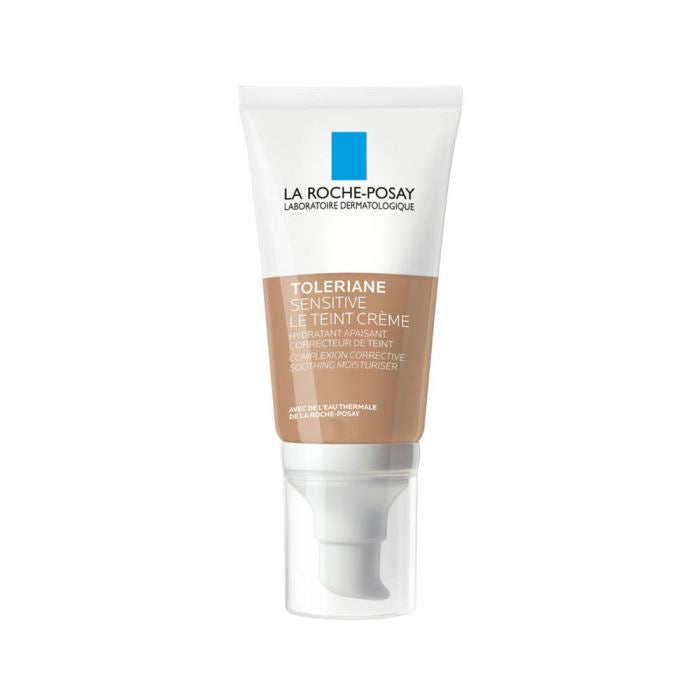 La Roche Posay Toleriane Sensitive Le Teint Creme Light 50ml
