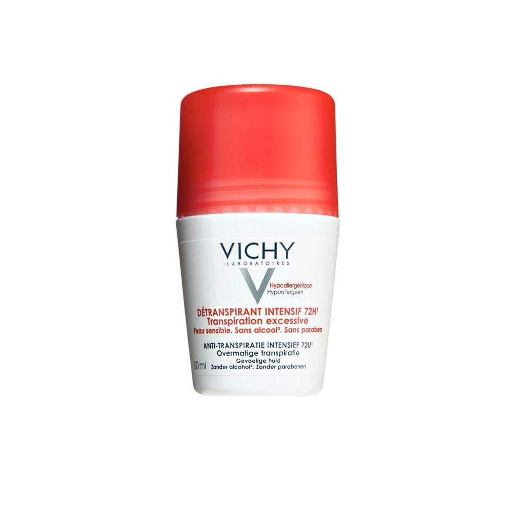 Vichy Deo Stress Resist 50ml