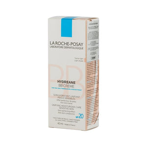 La Roche Posay Hydreane BB Cream Light 40ml