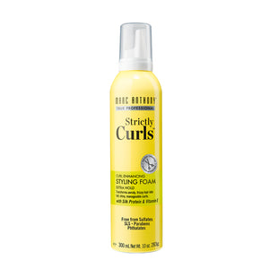 Marc Anthony Strictly Curls Styling Foam 300ml