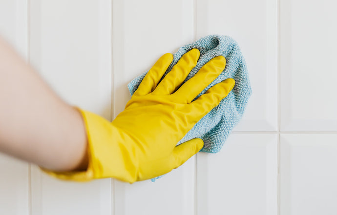 The Difference between Cleaning, Sanitizing and Disinfecting