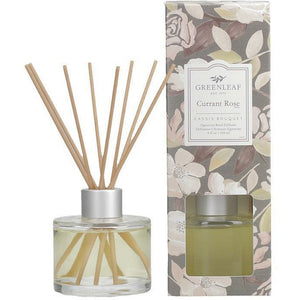 Currant Rose Signature Reed Diffuser