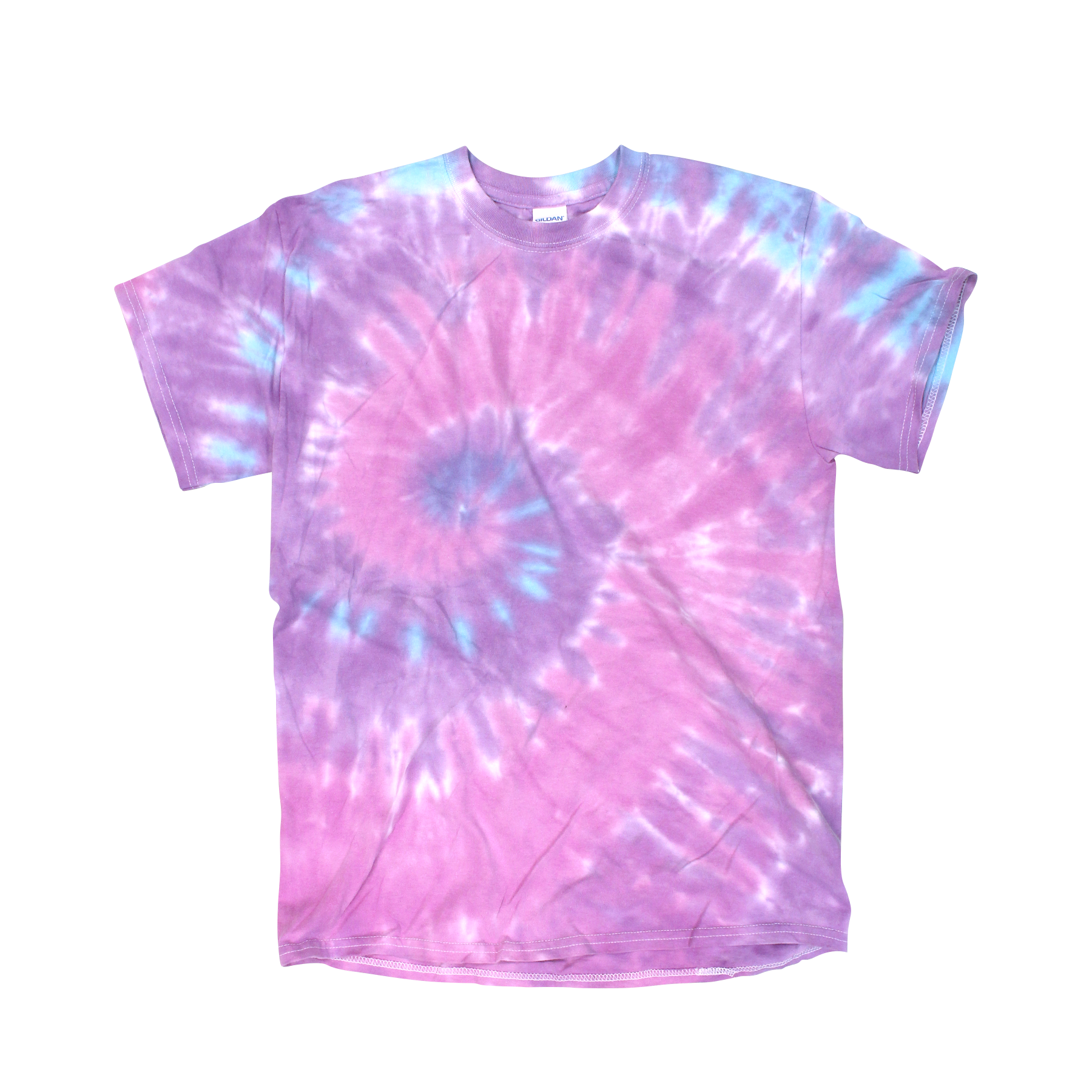 Gildan Tie Dye - Medium - Men's Clearance
