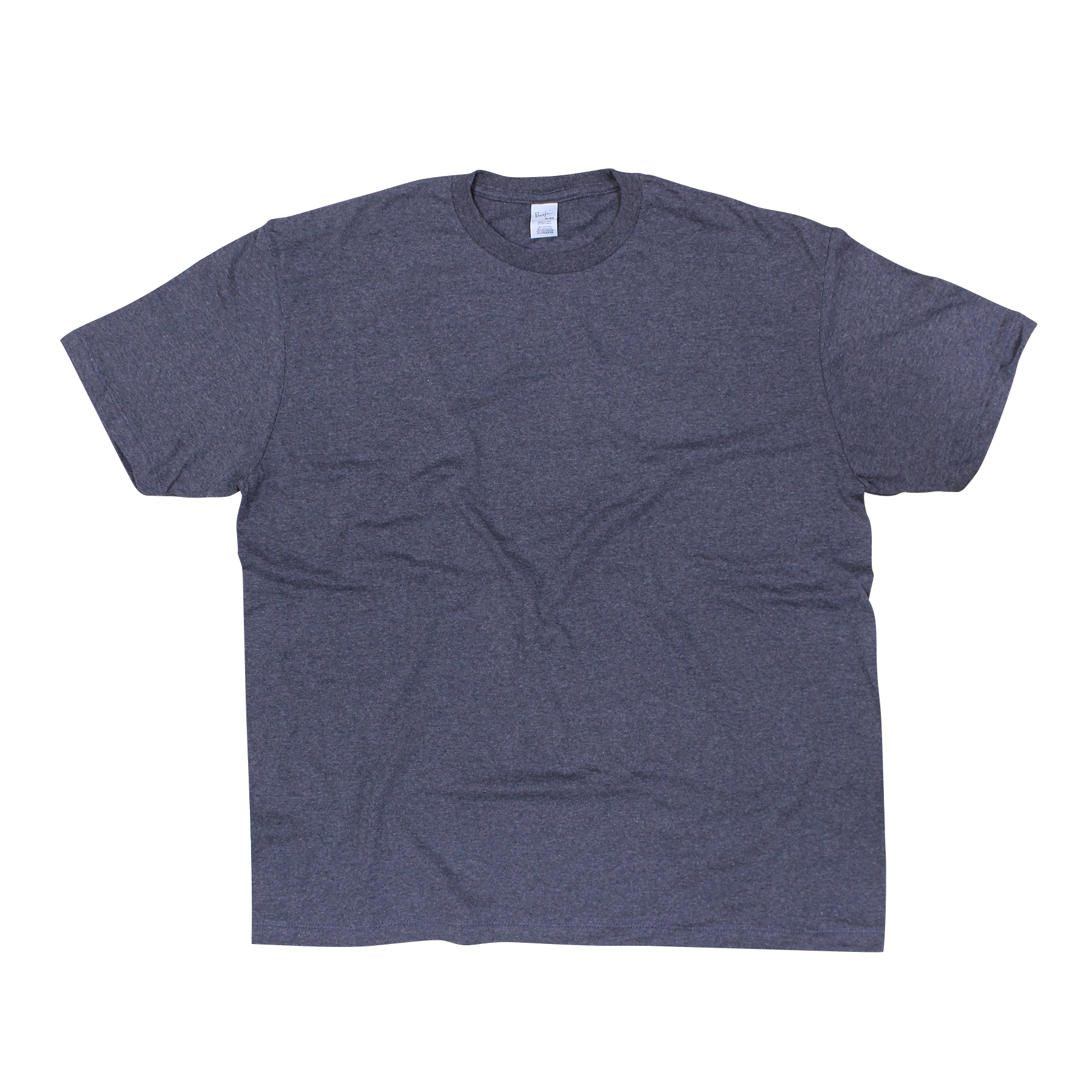 Pacific Navy Heather - XL - Men's Clearance