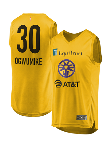 Sparks Ogwumike Replica Jersey