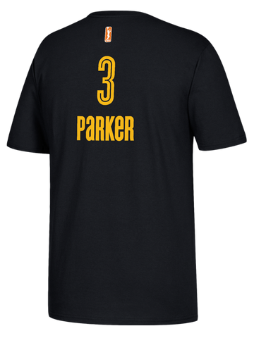 Los Angeles Sparks Parker Player T-Shirt