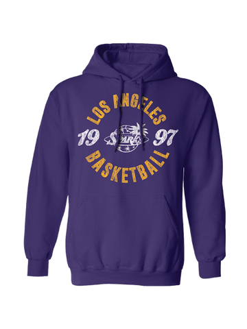 Los Angeles Sparks Pick & Roll Hoodie