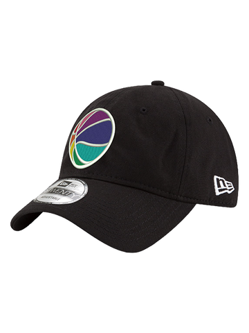 Los Angeles Sparks 9TWENTY Pride Ball Adjusted Cap