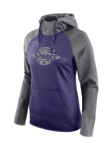 Los Angeles Sparks Women's Flash All Time Hoodie