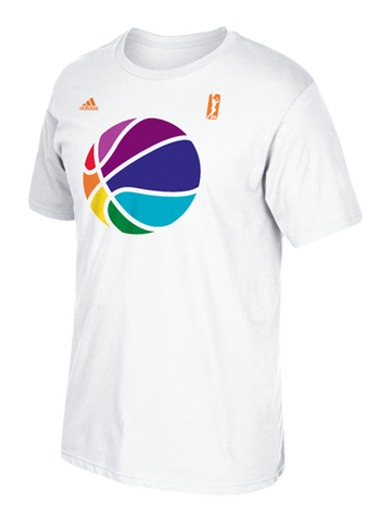 Los Angeles Sparks Pride T-Shirt
