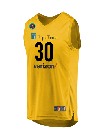 Los Angeles Sparks Nneka Ogwumike Youth Home Replica Jersey