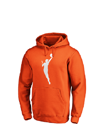 WNBA YOUTH PULLOVER HOODIE