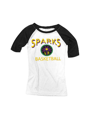 Los Angeles Sparks Women's Henley