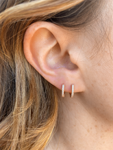 Load image into Gallery viewer, Eve Rose Gold | Rose Gold Plated 925 Sterling Silver