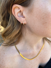 Load image into Gallery viewer, Eve Gold | Gold Plated 925 Sterling Silver