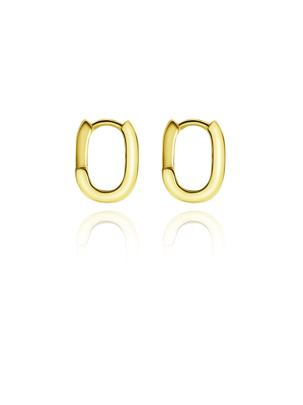 Aria Gold | Gold Plated 925 Sterling Silver