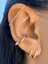 Load image into Gallery viewer, Double Trouble Gold | Gold Plated 925 Sterling Silver