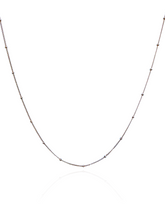Load image into Gallery viewer, Sophia Chain Silver | 925 Sterling Silver