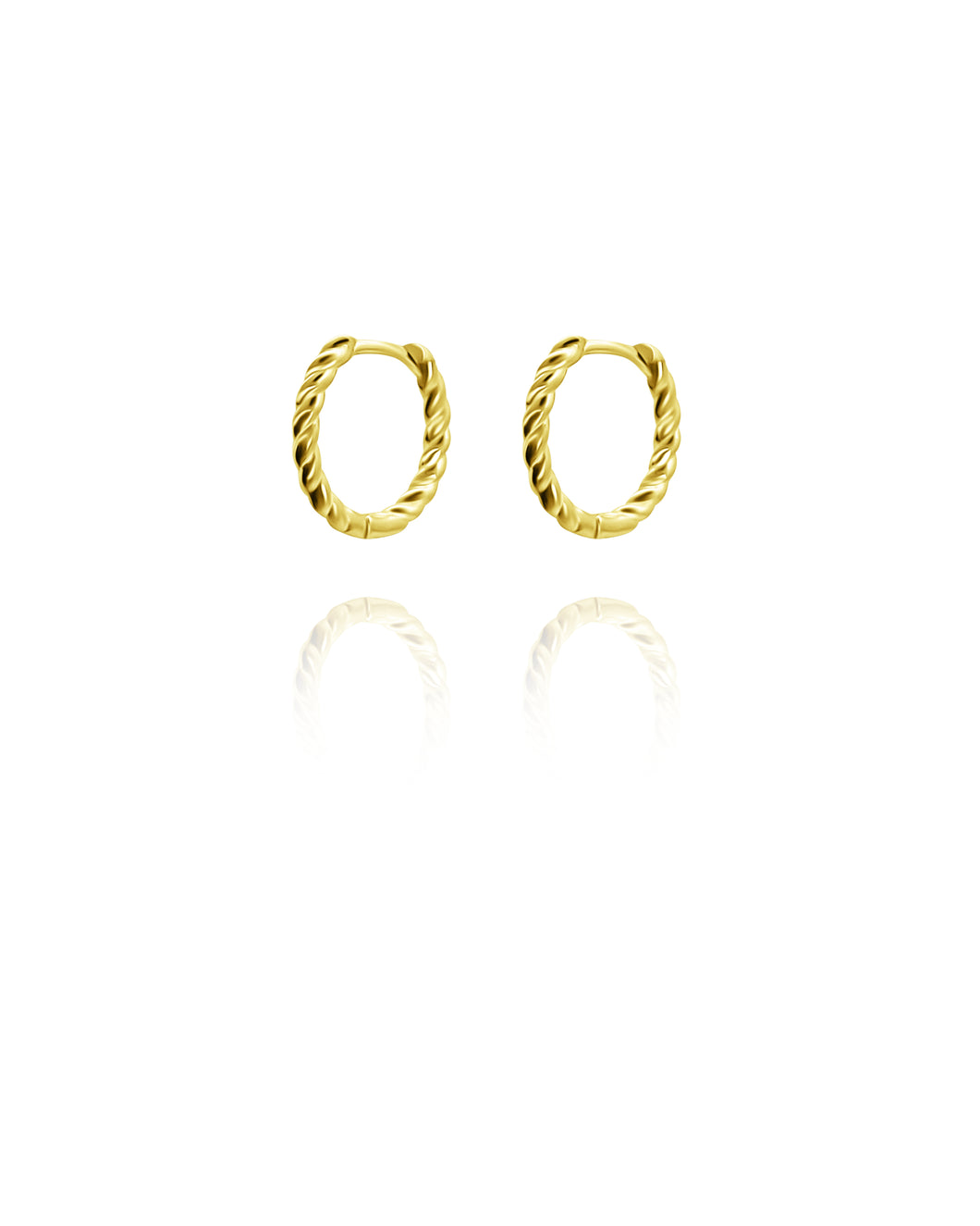 Syd Gold | Gold Plated 925 Sterling Silver