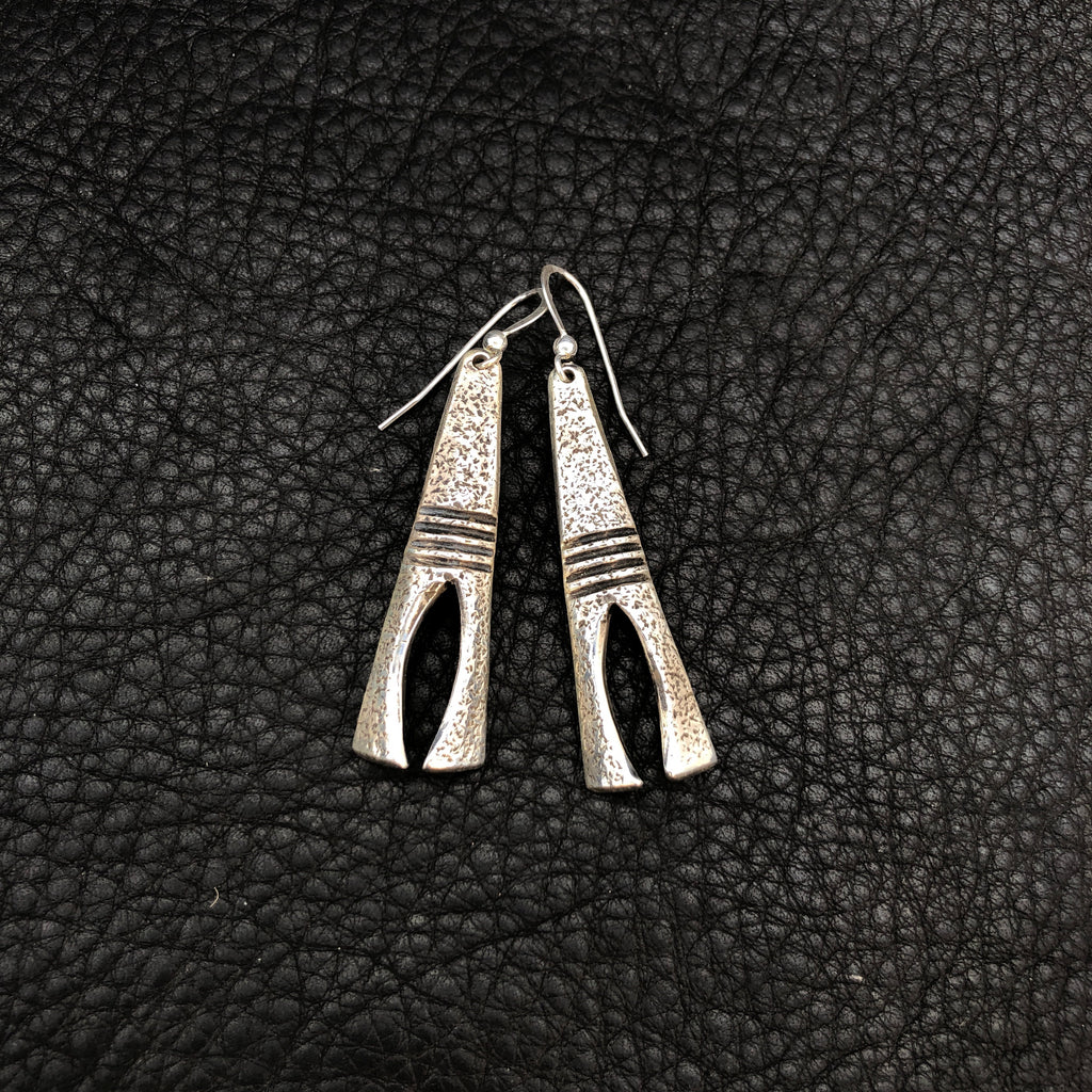 Tapered Earrings