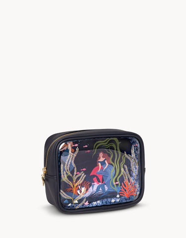 Gypsea Mermaid Travel Case