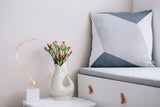 Cushion Lisboa Grande Grey