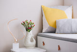 Cushion Cover Small Serra Yellow