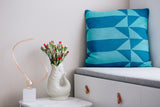 Cushion Porto Grande Blue
