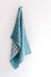 Tea Towel Serra Blue