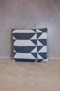 Cushion Porto Grande Grey
