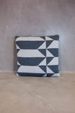 Cushion Cover Porto Grande Grey
